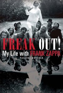 Freak out cover